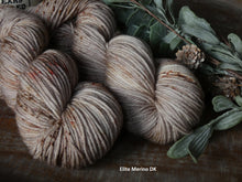 Load image into Gallery viewer, Hollow Birch - Vibrance collection - Elite Merino DK - Fall for November yarns