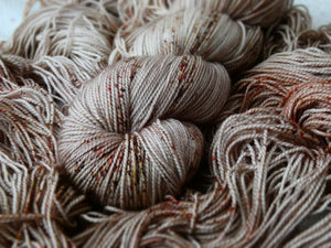 Hollow Birch - Vibrance collection - Fall for November yarns