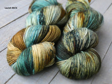 Load image into Gallery viewer, Rusty Sea - Vibrance collection - Lavish MCN - Fall for November yarns
