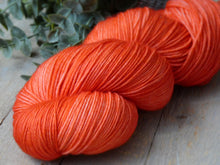 Load image into Gallery viewer, Tangy Peach - Purity collection - Fall for November yarns