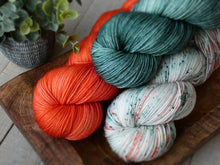 Load image into Gallery viewer, Tropical set - Fall for November yarns