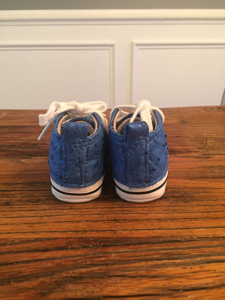Baby Chucks--Infant Size 1 Soft Chuck Taylors