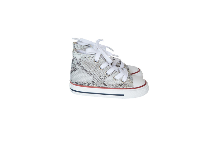 Baby/Kids Python Chucks Low Tops