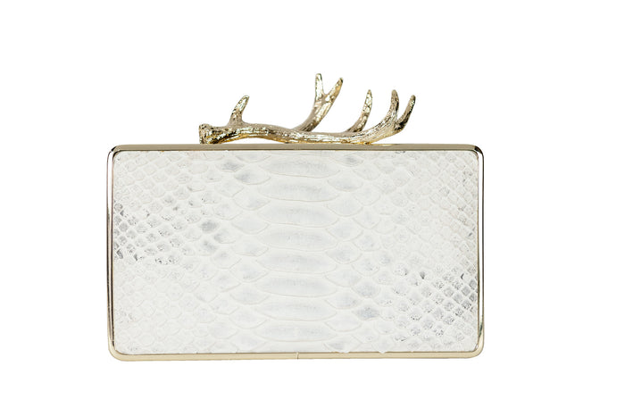 Antler Box Clutch