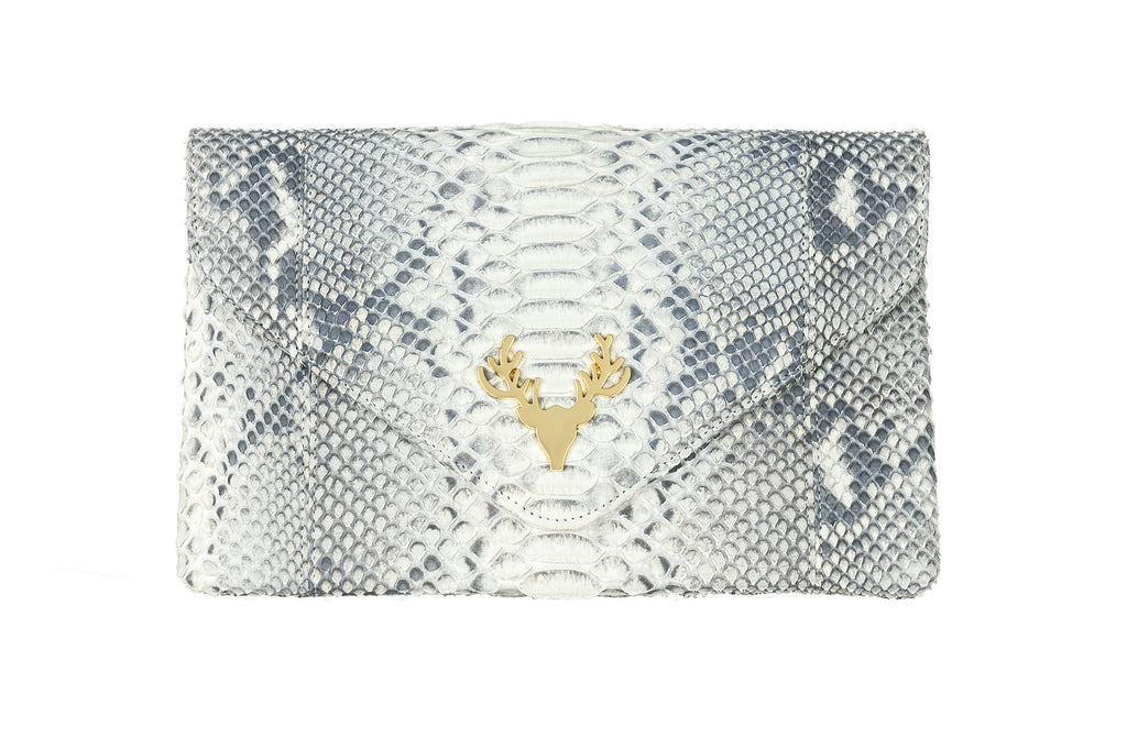 Katie Envelope Clutch