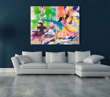 "Laden Sie das Bild in den Galerie-Viewer, ""Day Dream"", 160 x 200 cm"