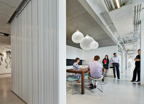 NRDC - Studio Gang Architects