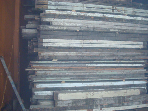 Reclaimed Warehouse Douglas Fir