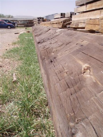 Reclaimed Timbers / Beams
