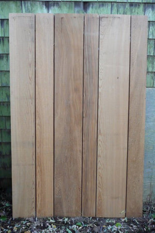 Select Grade KD Heart Cypress