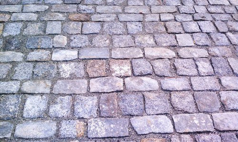Reclaimed Boston Dig Cobblestone