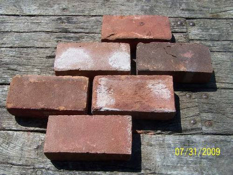 Old St. Louis brick
