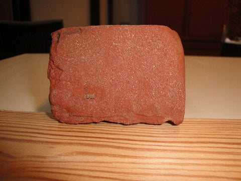 Reclaimed Red Wall Brick