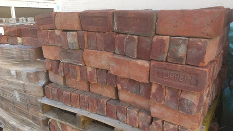 Clippert Common Brick