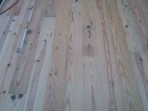 6 inch Antique Pine Flooring