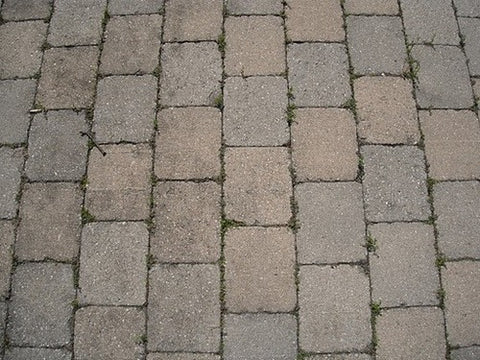 Reclaimed Pavers