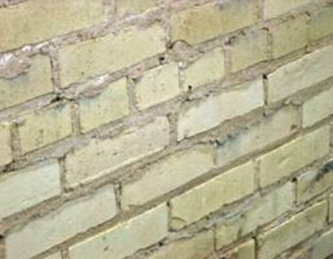 Reclaimed Milwaukee Cream City Brick