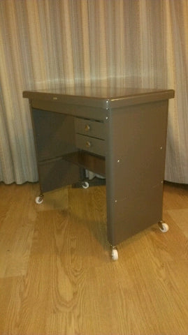 Cole Metal Desk