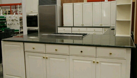 The Matador Kitchen Cabinet Set