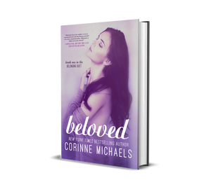 Beloved Special Edition - HARDCOVER