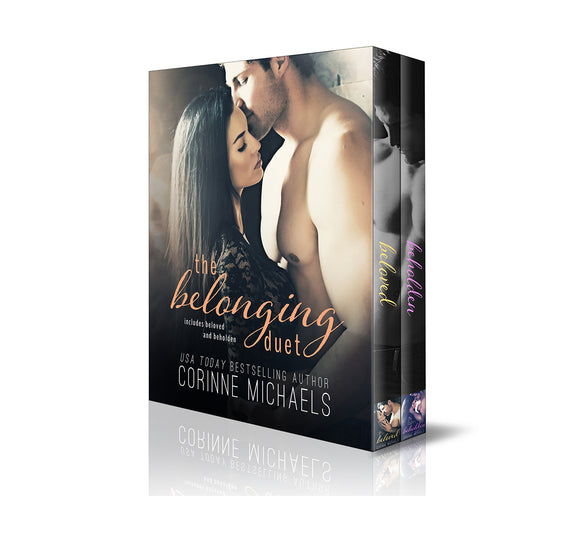 Belonging Duet Boxset