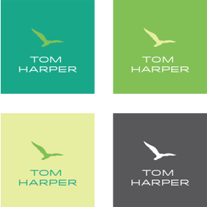 Tom Harper River Journeys Logo