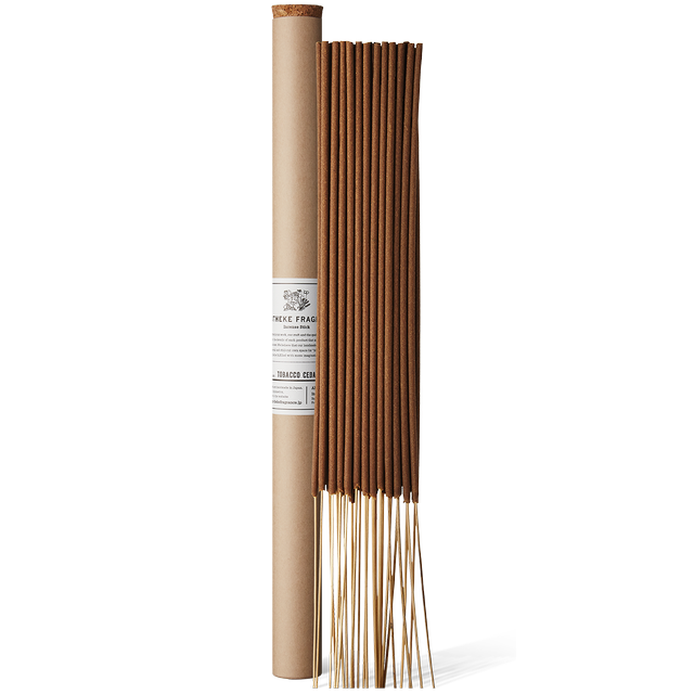 Apotheke Fragrance Incense Sticks