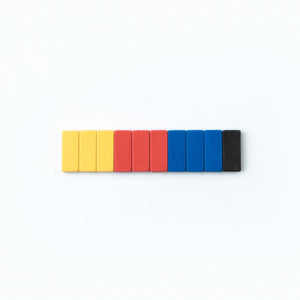 Blackwing 155 Replacement Erasers - Single