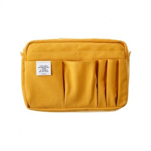 Medium Carrying Case - Yellow