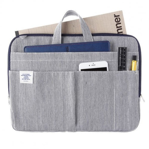 A4 Carrying Case - Stripe