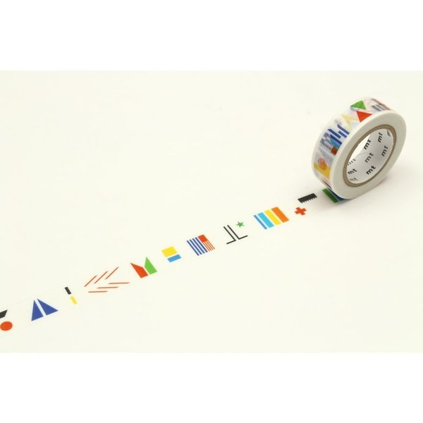 Making Worlds Washi Tape