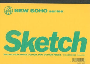 New Soho Series B6