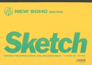New Soho Series B5