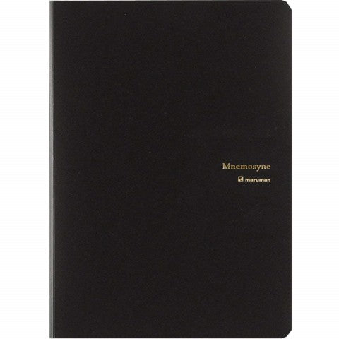 Mnemosyne A5 Notepad and Holder