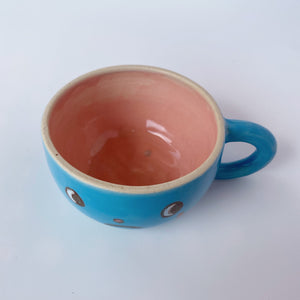 Cry Baby Cup