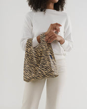 Load image into Gallery viewer, Tiger Stripe - Baby Baggu