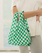 Load image into Gallery viewer, Checkerboard - Baby Baggu