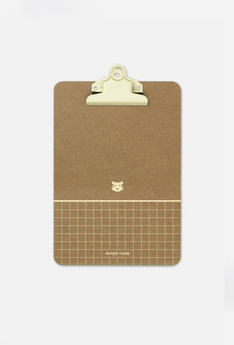 A5 Clipboard - Note