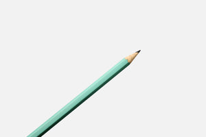 Pencil - Green/Brick