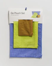 Load image into Gallery viewer, Go Pouch Set - Baggu