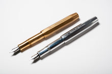 Load image into Gallery viewer, Brass Sport - Fine / Kaweco