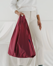 Load image into Gallery viewer, Cranberry - Standard Baggu