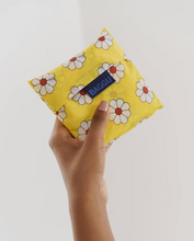 Load image into Gallery viewer, Yellow Daisy - Standard Baggu