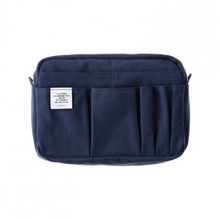 Load image into Gallery viewer, Medium Carrying Case - Dark Blue