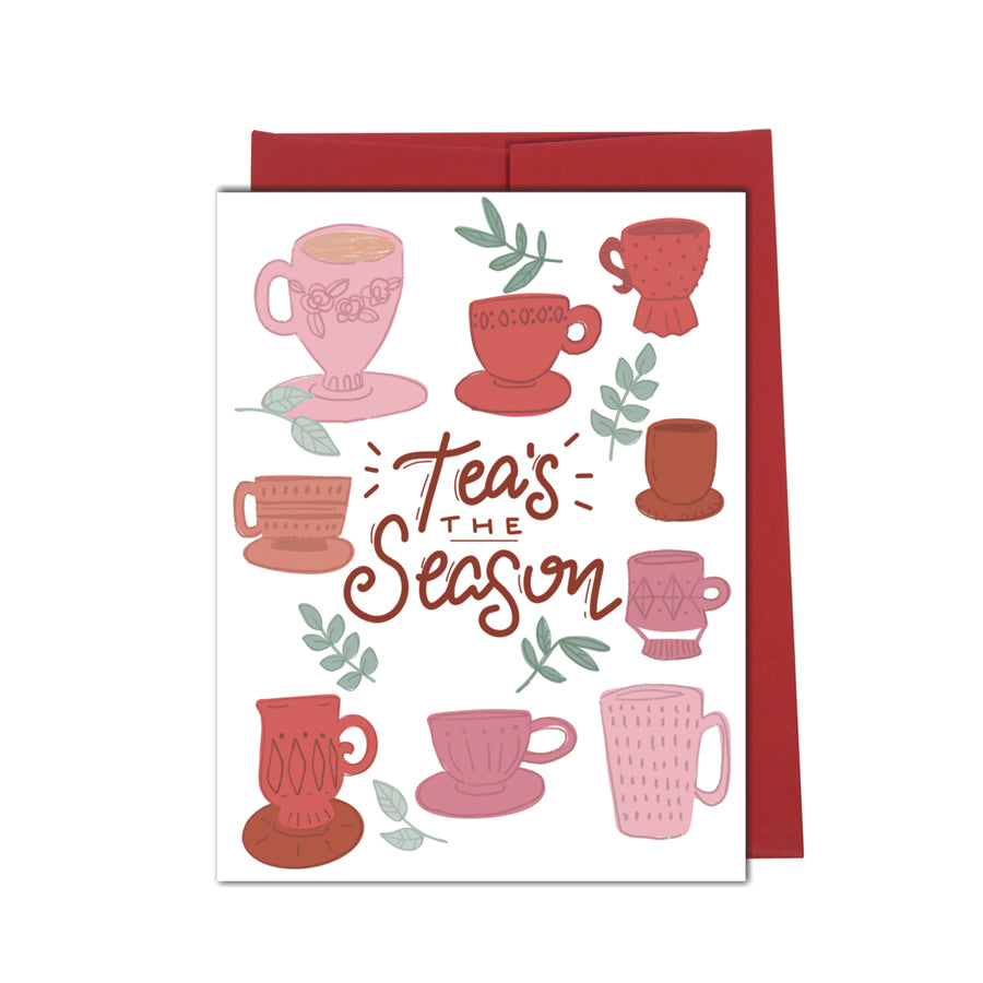 TEA'S The Season