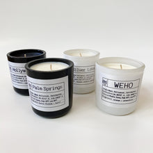 Load image into Gallery viewer, Palm Springs - Cactus Blossom & Neroli Candle