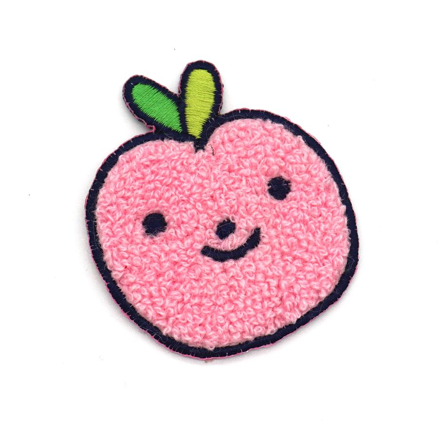 Fruit Friend Chenille Patch