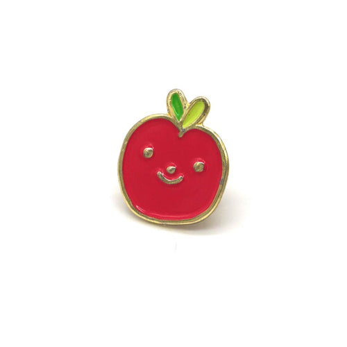 Fruit Friend Enamel Pin