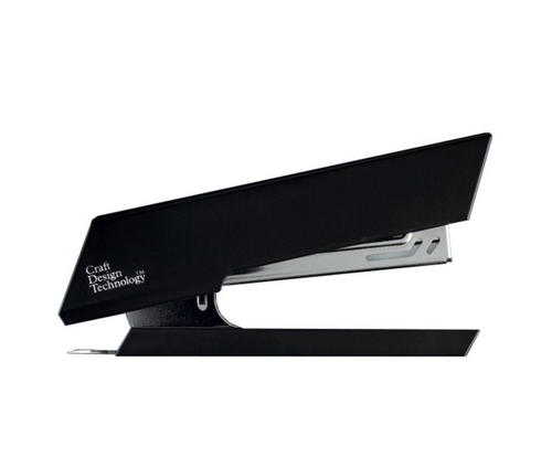Craft & Design Technology Stapler - Black