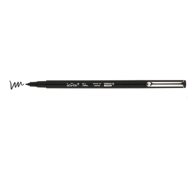 Marvy Le Pen Flex Brush Pen